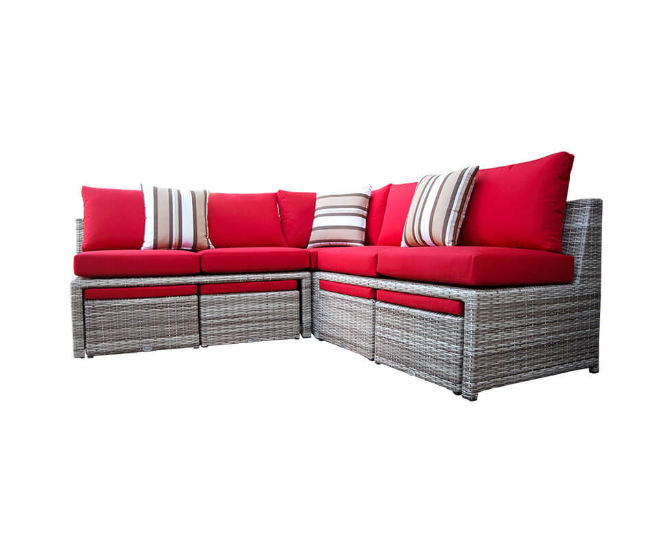 Copan Sectional