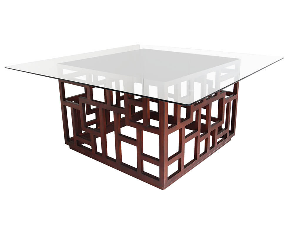 Paradise Dining Table for 8