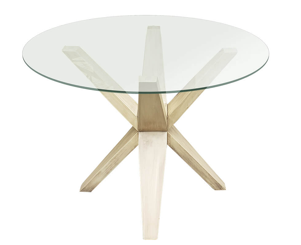 Creek Dining Table for 4
