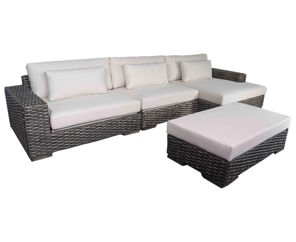 indura sectional